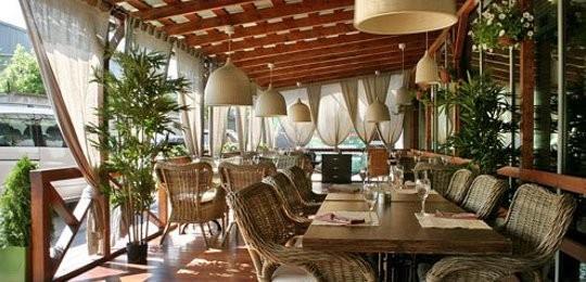 Ресторан Винница гостиница Подолье